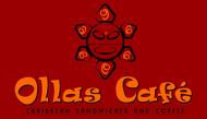 Ollas Café  Logo - Entry #49