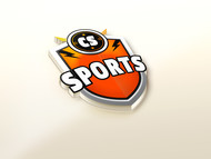 CS Sports Logo - Entry #541