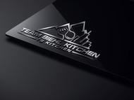 Team Biehl Kitchen Logo - Entry #200