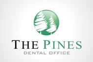 The Pines Dental Office Logo - Entry #141