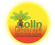 Colin Tree & Lawn Service Logo - Entry #20