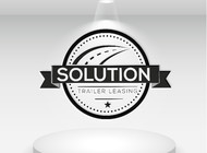 Solution Trailer Leasing Logo - Entry #64