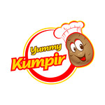Yummy Kumpir Logo - Entry #32
