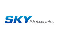 SKY Networks  Logo - Entry #48