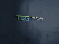 The Tyler Smith Group Logo - Entry #110