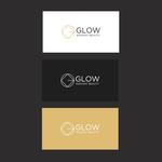 GLOW Logo - Entry #76