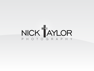 Nick Taylor Photography Logo - Entry #42
