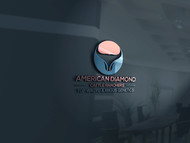American Diamond Cattle Ranchers Logo - Entry #156