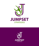 Jumpset Strategies Logo - Entry #284