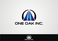 One Oak Inc. Logo - Entry #2