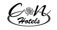 CN Hotels Logo - Entry #12