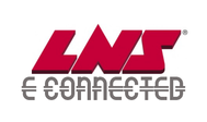 LNS Connect or LNS Connected or LNS e-Connect Logo - Entry #17