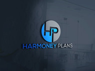 Harmoney Plans Logo - Entry #54