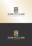 John McClain Design Logo - Entry #149