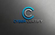 Cyber Certify Logo - Entry #92