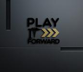 Play It Forward Logo - Entry #4