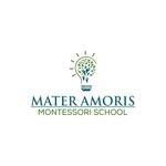Mater Amoris Montessori School Logo - Entry #301