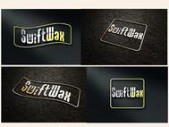 SwiftWax Logo - Entry #31