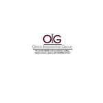 Office Intervention Group or OIG Logo - Entry #20