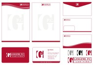 Law firm needs logo for letterhead, website, and business cards - Entry #118