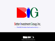 Better Investment Group, Inc. Logo - Entry #253