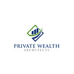 Private Wealth Architects Logo - Entry #148