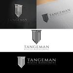 Tangemanwealthmanagement.com Logo - Entry #492
