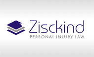 Zisckind Personal Injury law Logo - Entry #71