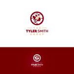 The Tyler Smith Group Logo - Entry #5