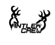 Antler Crew Logo - Entry #193