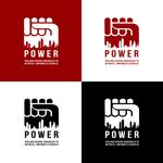 POWER Logo - Entry #250