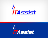 IT Assist Logo - Entry #96