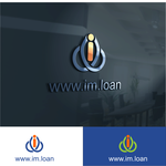 im.loan Logo - Entry #1060