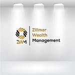 Zillmer Wealth Management Logo - Entry #299