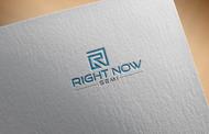 Right Now Semi Logo - Entry #125