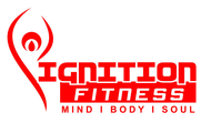 Ignition Fitness Logo - Entry #142
