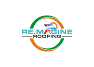 Reimagine Roofing Logo - Entry #43