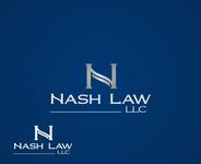 Nash Law LLC Logo - Entry #59