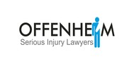Law Firm Logo, Offenheim           Serious Injury Lawyers - Entry #179