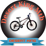 Desert King Mtb Logo - Entry #56