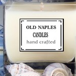 Old Naples Candle Co. Logo - Entry #118