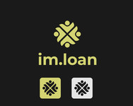 im.loan Logo - Entry #1089