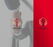 im.loan Logo - Entry #496