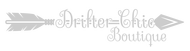 Drifter Chic Boutique Logo - Entry #432