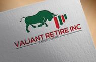 Valiant Retire Inc. Logo - Entry #422
