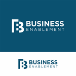 Business Enablement, LLC Logo - Entry #294