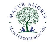 Mater Amoris Montessori School Logo - Entry #573