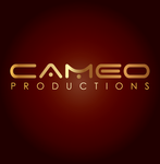 CAMEO PRODUCTIONS Logo - Entry #34