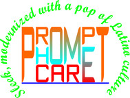 Prompt Home Care Logo - Entry #66