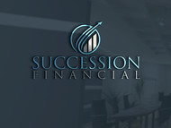 Succession Financial Logo - Entry #621